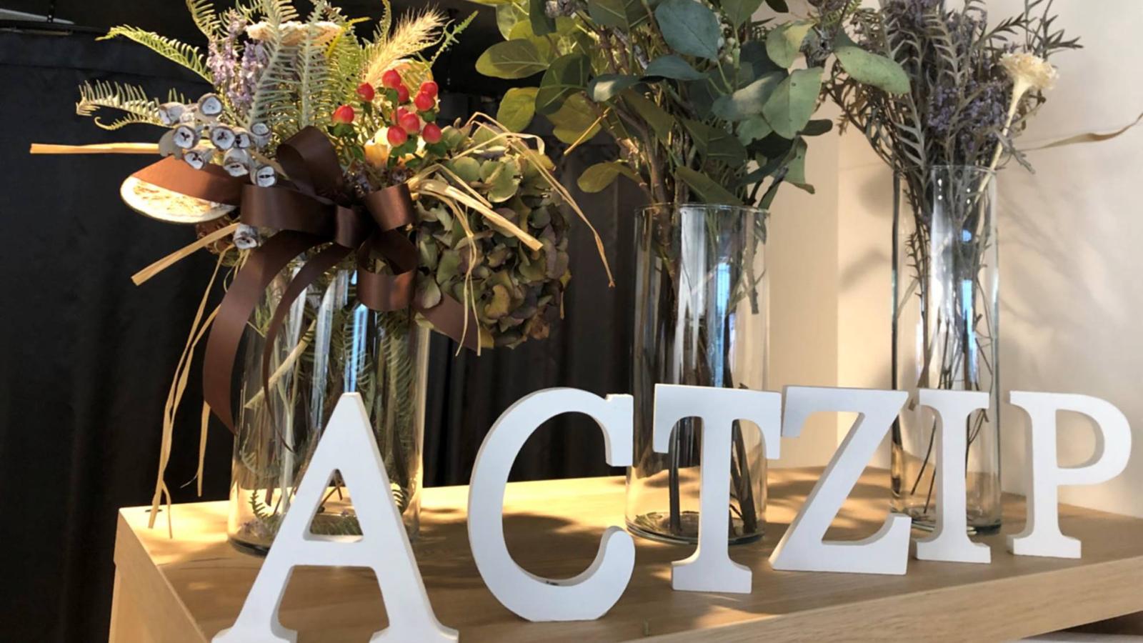 日吉 美容室 ACT ZIP(アクト ジップ)